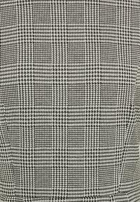 Anna Field - Shift dress - mottled grey - 2