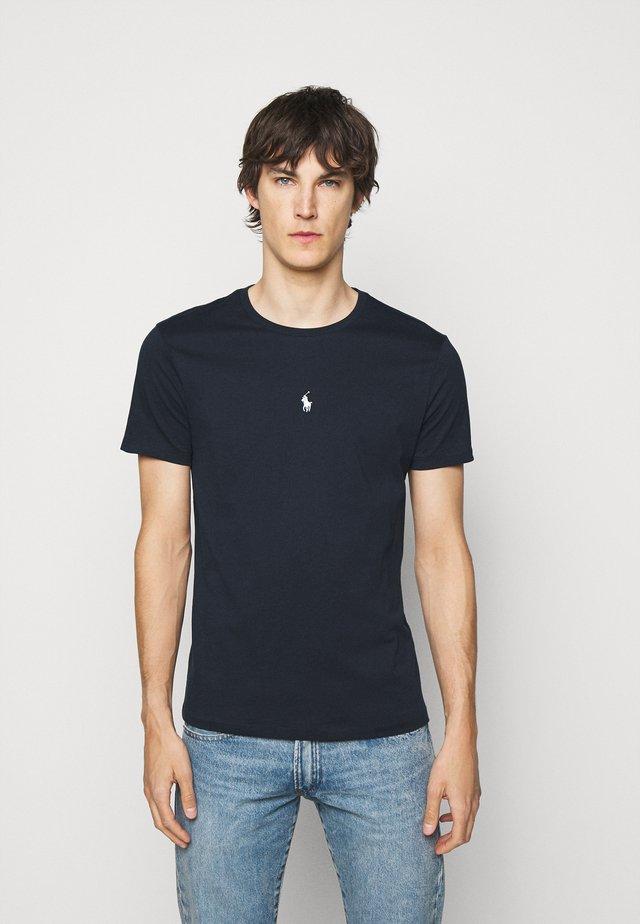 REPRODUCTION - Basic T-shirt - navy