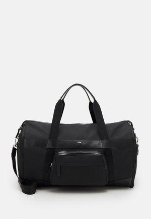 COSMOS GARMENT DUFFLE 215 - Weekend bag - black