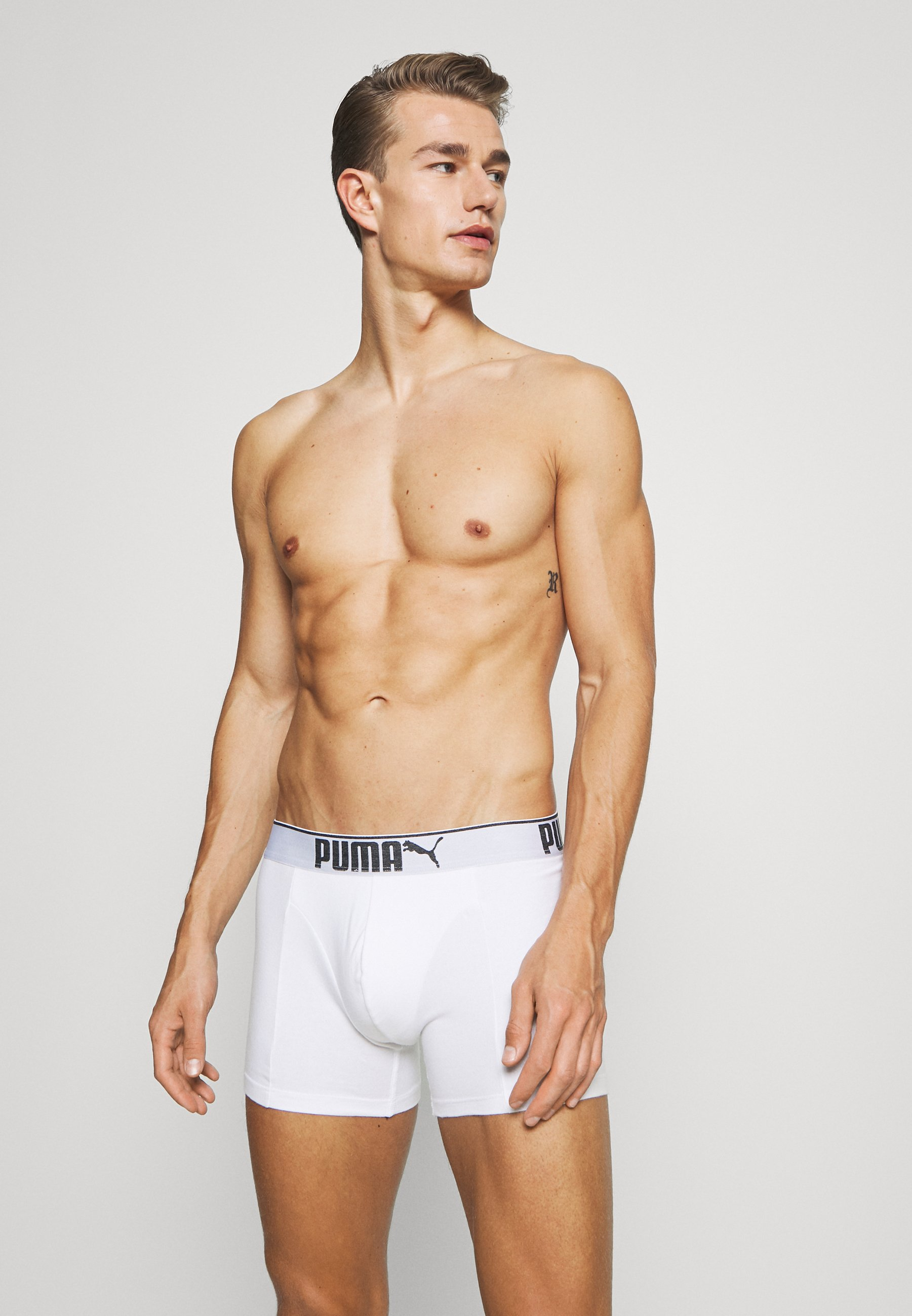 Uomo LIFESTYLE 6 PACK - Culotte