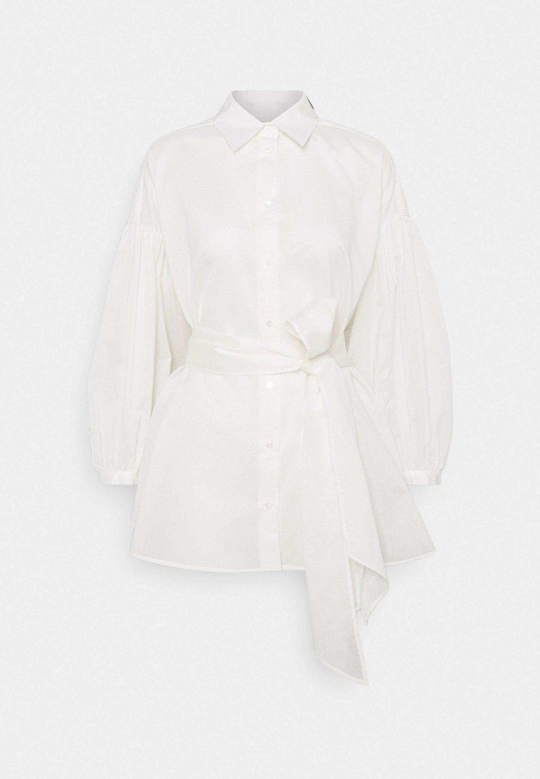 Women BALEARI - Button-down blouse