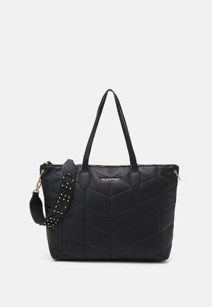 BAMBOO - Tote bag - nero