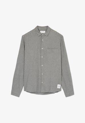 Shirt - multi/stone melange