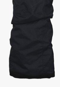 LEGO Wear - SKI PANTS - Snow pants - dark grey - 3