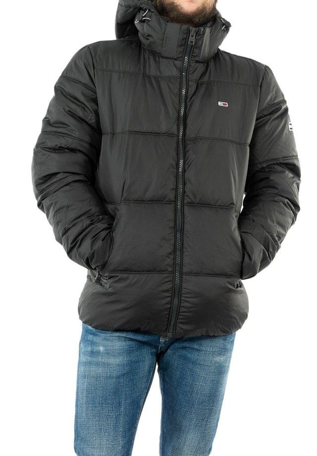 Kurtka zimowa - noir