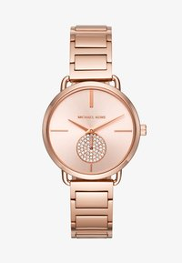 Michael Kors - PORTIA - Klokke - roségold-coloured - 1