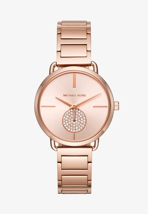 PORTIA - Orologio - roségold-coloured