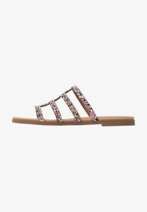LEILIANI - Pantofle - multicolor