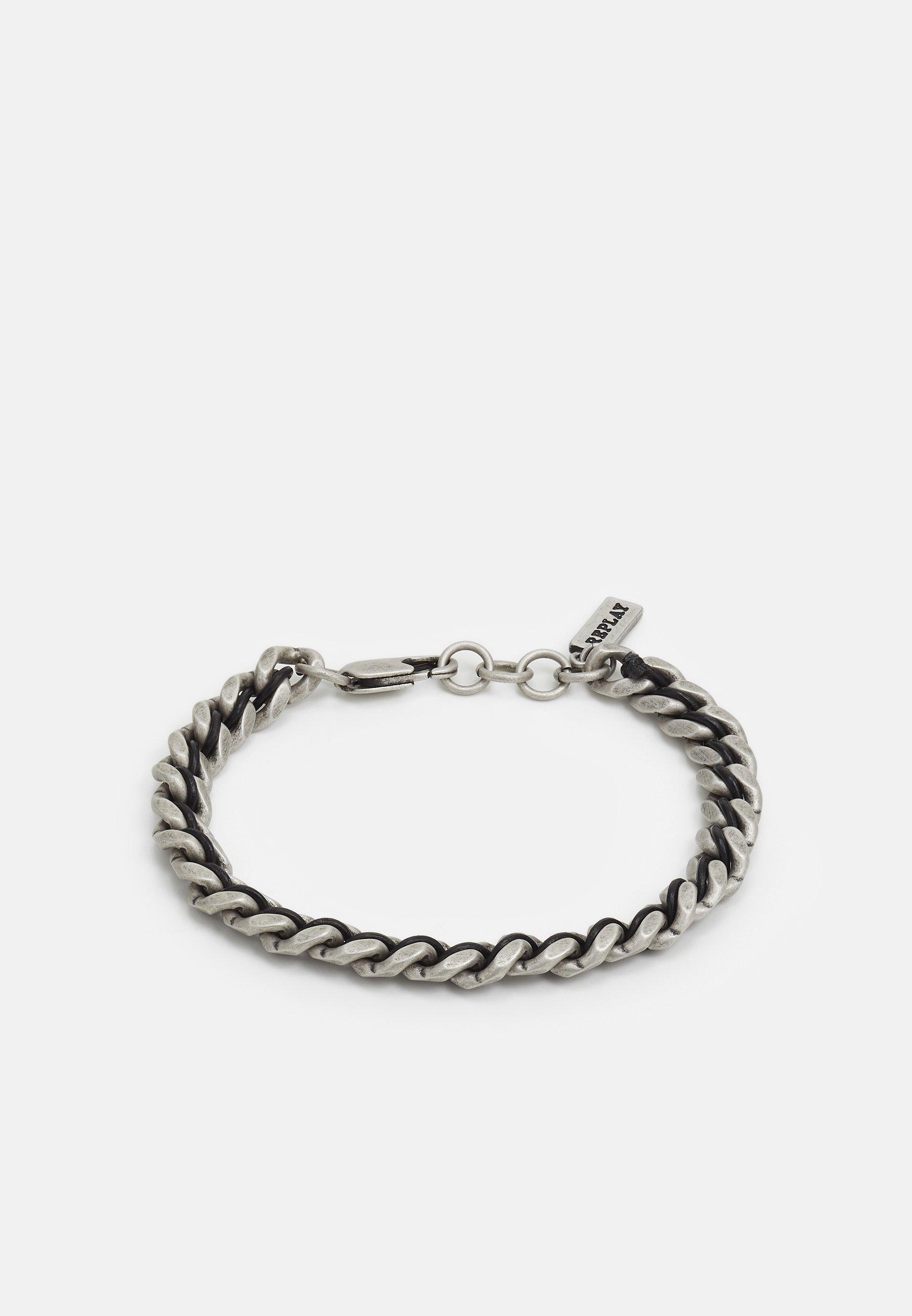Femme BRAIDED BRACELET - Bracelet