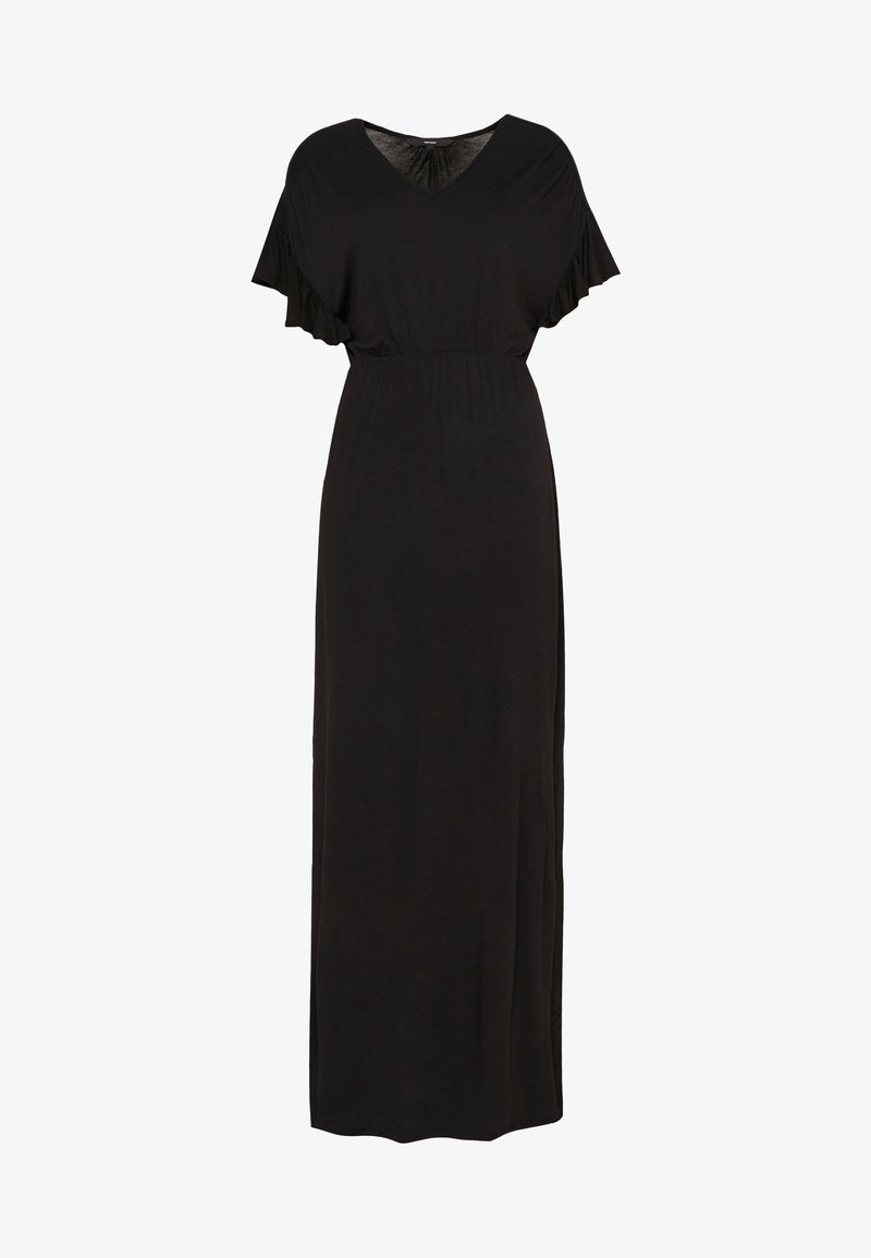 Vero Moda - VMDONNA - Maxi šaty - black