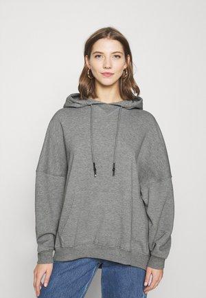 ONLDOVE  - Hoodie - medium grey melange
