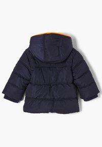 s.Oliver - Down jacket - dark blue - 3
