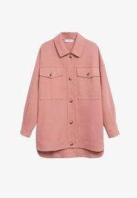 Mango - Summer jacket - rose - 6