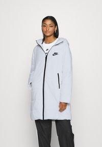 Nike Sportswear - CORE - Winter coat - white/black - 0