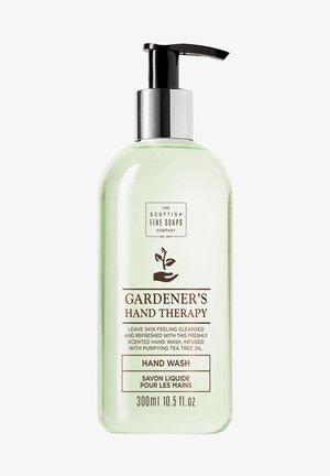 GARDENER'S HAND THERAPY HAND WASCH SEIFE 300 ML - Hand cream - -