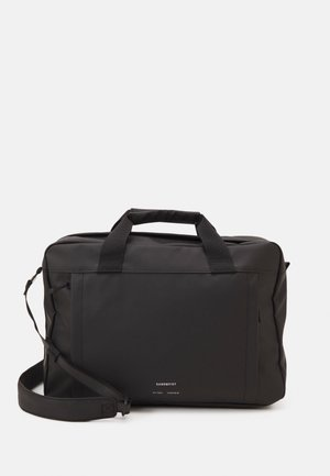 DAL UNISEX - Briefcase - black