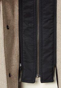 S4 Jackets - Classic coat - stone - 6
