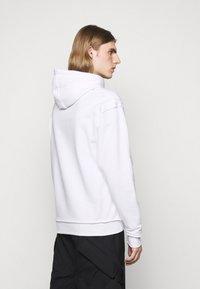 MOSCHINO - Sweatshirt - white - 2