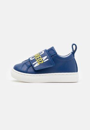 UNISEX - Trainers - blue