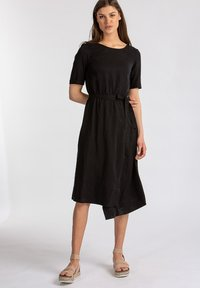LOVJOI - Day dress - black - 0