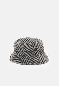 BUCKET UNISEX - Hat - grey