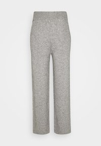 Repeat - TROUSER - Pantalones - light grey - 3