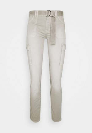 KENNY - Trousers - grey