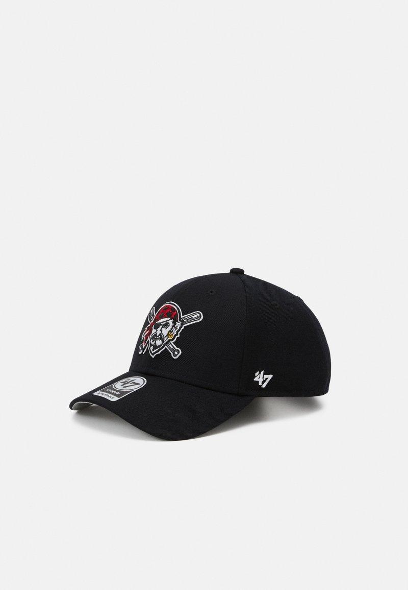 '47 - MLB PITTSBURGH PIRATES UNISEX - Kšiltovka - black