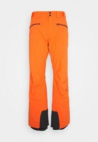 J.LINDEBERG - TRUULI SKI PANT - Snow pants - juicy orange - 4