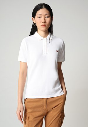 EALIS - Polo shirt - bright white
