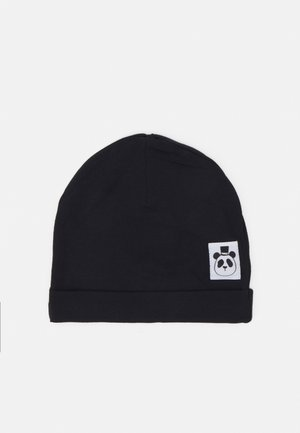 BASIC BEANIE UNISEX - Bonnet - black