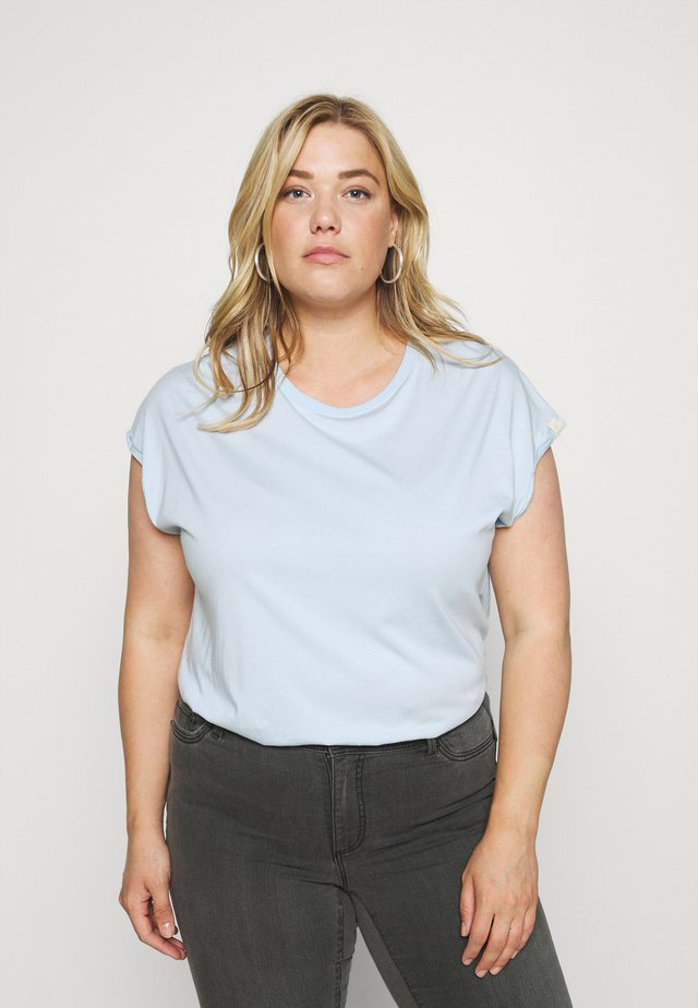 DIONE - Basic T-shirt - cloud