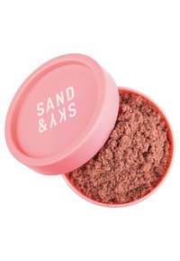 Sand&Sky - AUSTRALIAN PINK CLAY - SMOOTHING BODY SAND - Scrub corpo - - - 3