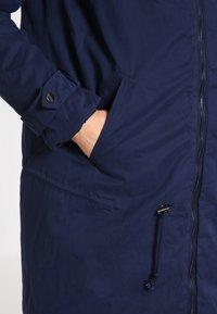 MAMALICIOUS - NEW TIKKA - Veste d'hiver - navy blazer - 5