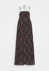 Bruuns Bazaar - ALCEA ALLY DRESS - Maxi dress - black - 6