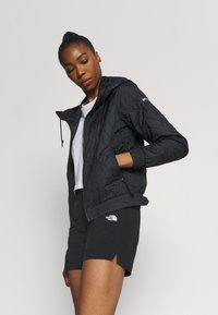 The North Face - TANKEN SHORT - Sports shorts - black - 3