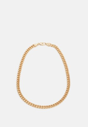 HEATHER NECKLACE - Necklace - gold-coloured