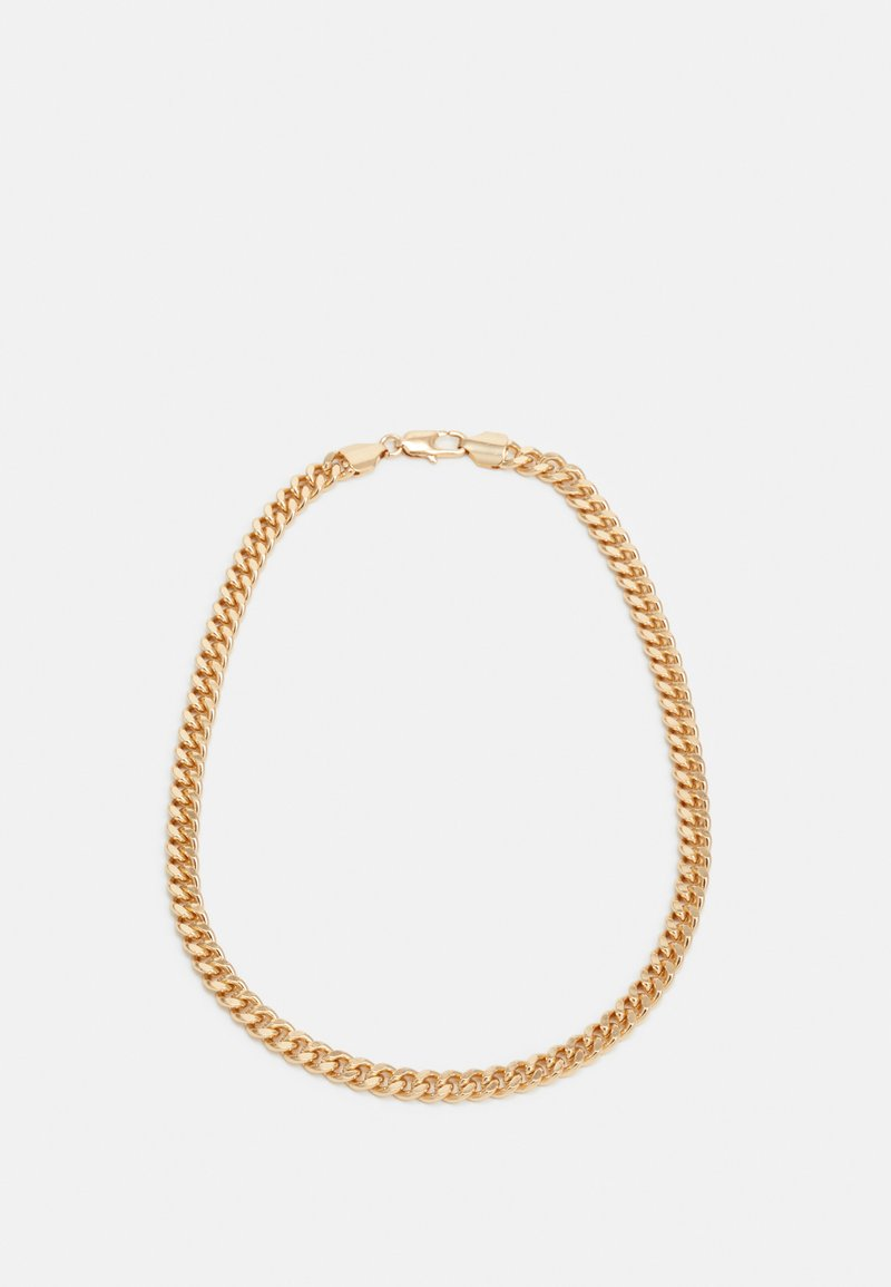 Weekday - HEATHER NECKLACE - Collana - gold-coloured