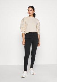 Gina Tricot - BASIC  - Sweatshirt - whisper pink - 1