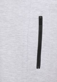 Jack & Jones - JJIWILL JJAIR  - Tracksuit bottoms - light grey melange - 6