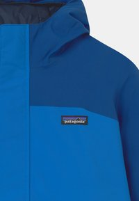 Patagonia - BOYS EVERYDAY READY - Zimní bunda - superior blue - 2
