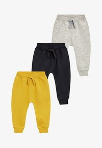 Next - Trousers - yellow - 0