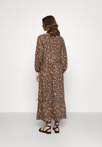 Bec & Bridge - JANICE DRESS - Maxi dress - black - 2