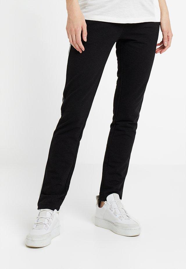 Pantalon de survêtement - black onyx