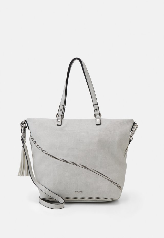 TILLY - Handbag - grey