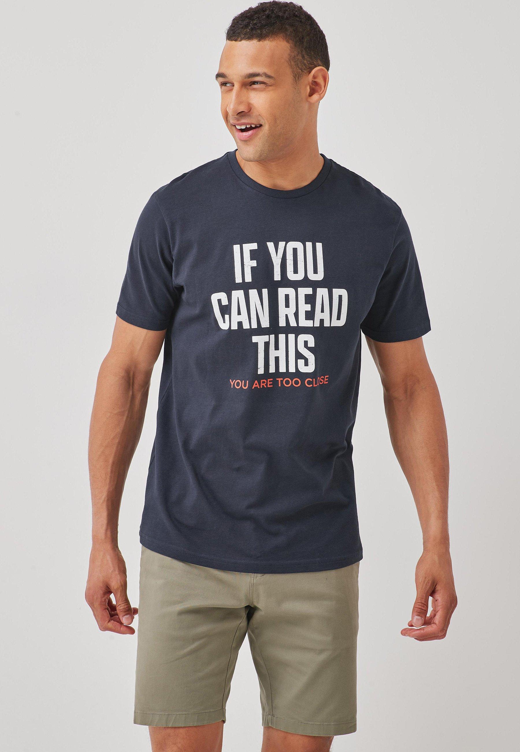Herren YOU'RE ON MUTE  - T-Shirt print