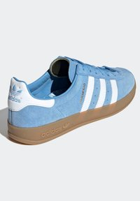 adidas Originals - BROOMFIELD - Sneakers basse - blue - 2
