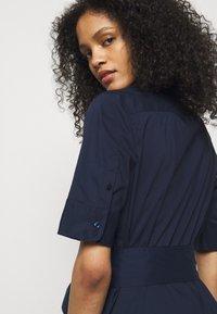 Lauren Ralph Lauren - Shirt dress - french navy - 5