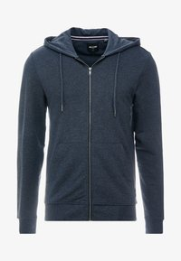 Only & Sons - ONSWINSTON ZIP HOODIE - Sudadera con cremallera - dress blues - 4