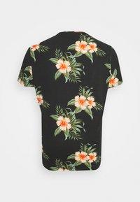 Blend - TEE - T-shirt print - black - 1